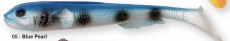 SG 3D Goby Shad 20cm 60g 05-Blue Pearl