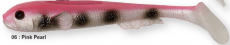 SG 3D Goby Shad 23cm 96g 06-Pink Pearl