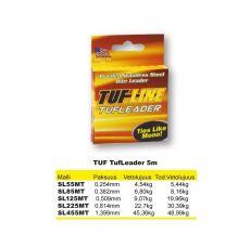 TUF Line TUF Leader 9kg 5m 20LB