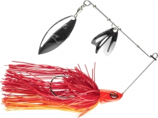 Daiwa Prorex Spinner Bait 21g Orange Devil