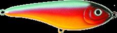 Striker Pro Buster Jerk Shallow 15cm 65g Parrot C038F