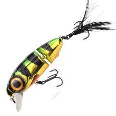 Spro Iris Underdog JTP 8cm 18g Perch