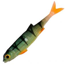 Mikado Flat fish 7cm Perch