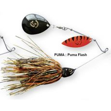 Savage Gear Da Bush Spinnerbait 42g PUMA