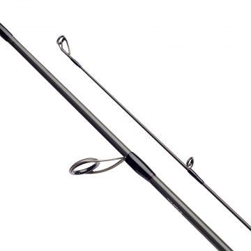 Daiwa Prorex XR Signature 702 LFS 213cm 3-21g Avokelavapa