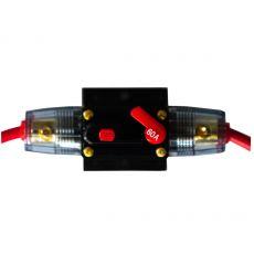 Rebelcell Pikaliitinsarja 60A Automaattisulakeella Trukkiliittimet