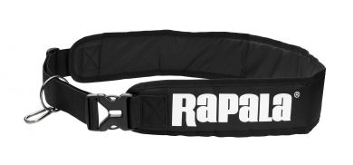 Rapala Sled Pulling Shoulder Strap -valjaat