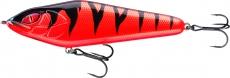 Daiwa Prorex Lazy Jerk Red Tiger