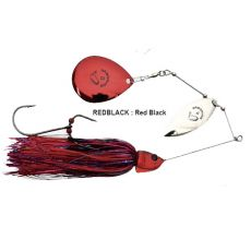 Savage Gear Da Bush Spinnerbait 42g REDBLACK