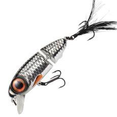 Spro Iris Underdog JTP 8cm 18g Roach