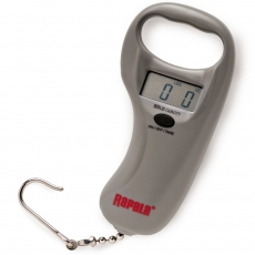 Rapala Sportsman's 25 kg Digital Scale -vaaka