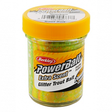 Berkley PowerBait Syöttitahna Rainbow Glitter