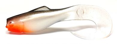 Orka Shad Tail 5,5cm WB