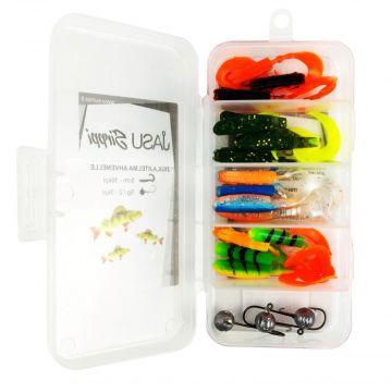 VK Store 13 Fishing Neon Jigi Start Kit