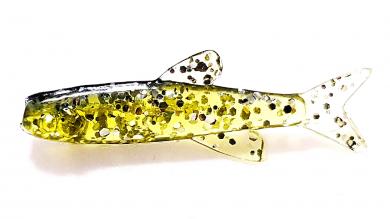 Orka Small Fish 5cm SF25