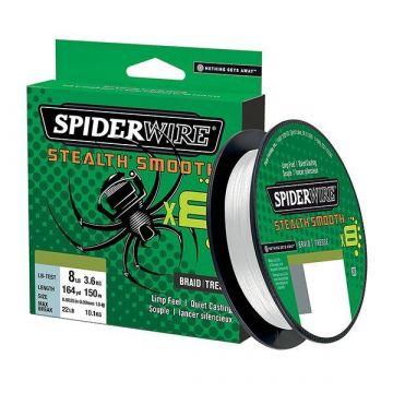 Spiderwire Stealth Smooth 8 TRL 0,06mm 5,4kg