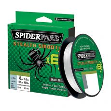 Spiderwire Stealth Smooth 8 TRL 0,19mm 18kg