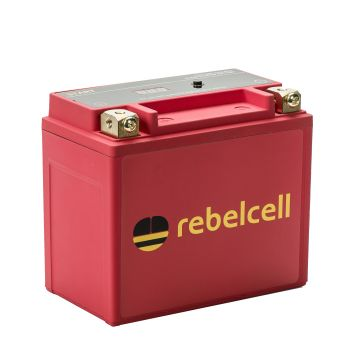 Rebelcell Li-Ion Akku Starttiakku