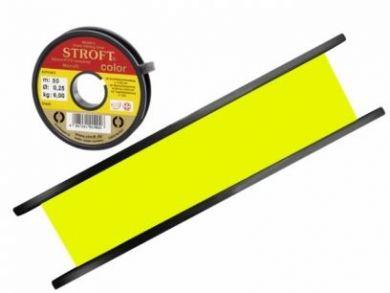 Stroft Siimat 0.40mm  12,6kg 100m Fl. Yellow
