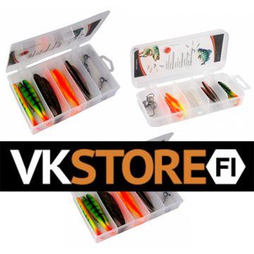 VK Store Saira Trio Lajitelma