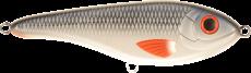 Striker Pro Buster Jerk Slow Sinking 15cm 75g White Fish C384F