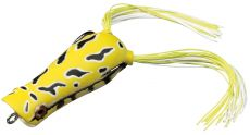 Daiwa D-Popper Frog 6.5cm 14g Yellow Toad